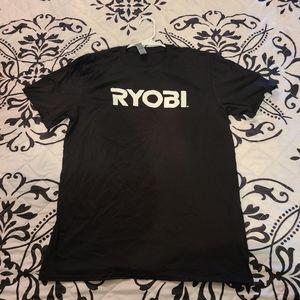 Ryobi Tools T-shirt